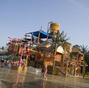 Whirlin&#39 Waters Adventure Waterpark