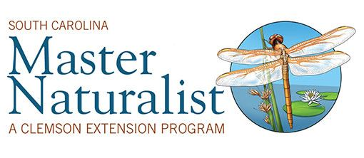South Carolina Master Naturalist Program Logo