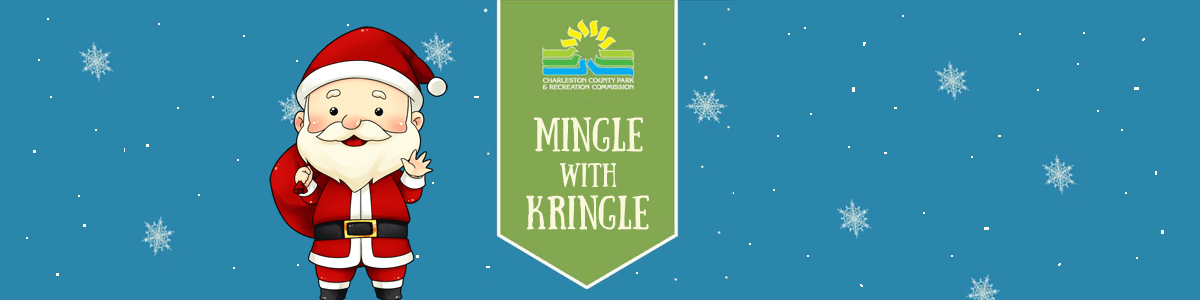 Mingle with Kringle