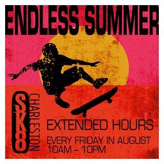 Endless-Summer Extended Hours