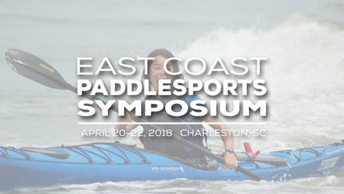 East Coast Paddlesports Symposium