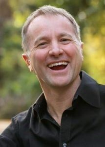 Mark Collard