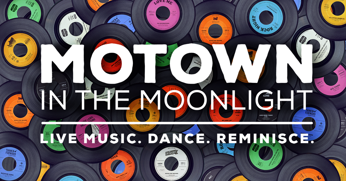 Motown in the Moonlight
