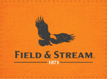 Field & Stream logo and link to website