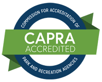 Commission for Accreditation of Park and Recreation Agencies