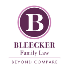 Logo Bleecker Family Law