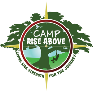 Camp Rise Above logo