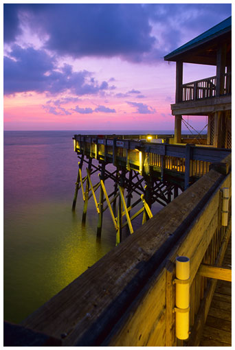 Folly Beach Pier | Charleston County Parks and Recreation