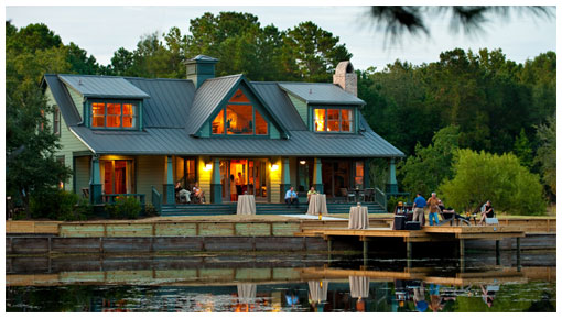Lake House at Bulow