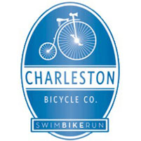 Charleston Bicycle Company Logo