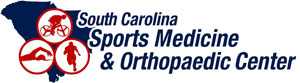 South Carolina Sports Medicine and Orthopaedic Center Logo
