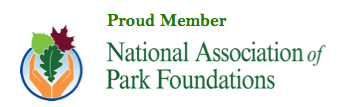 National Association of Park Foundations Member Badge