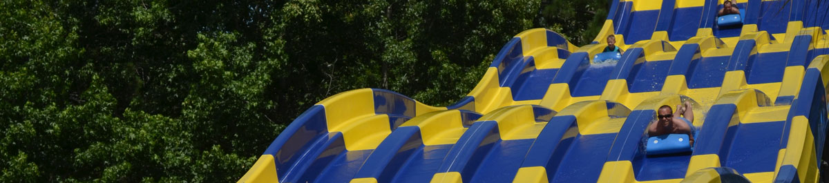 Riptide Run Slide