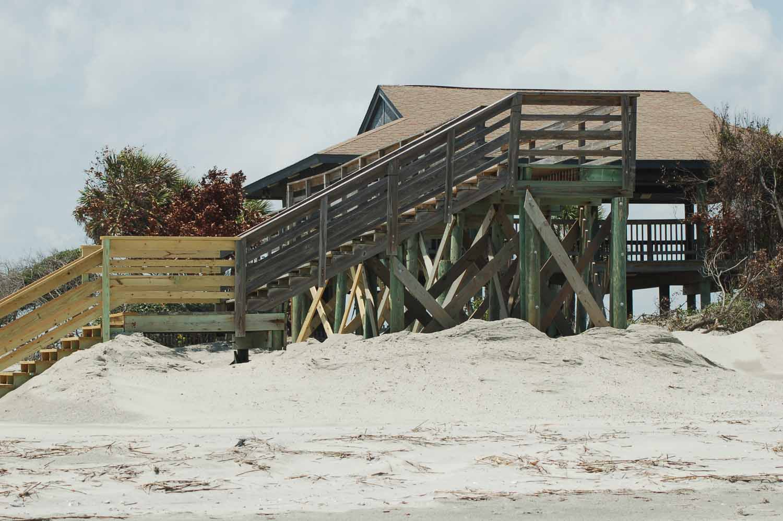 Folly Beach Charleston Sc Campgrounds