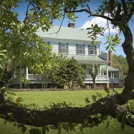 Image of McLeod Plantation