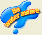 Link to Be Water Aware