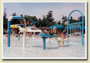 Image of Splash Island Waterpark