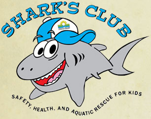 SHARK's Club Logo
