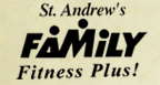 Link to Saint Andrew's Family Fitness Plus website