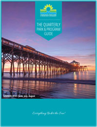 Spring 2014 Quarterly Parks and Programs Guide