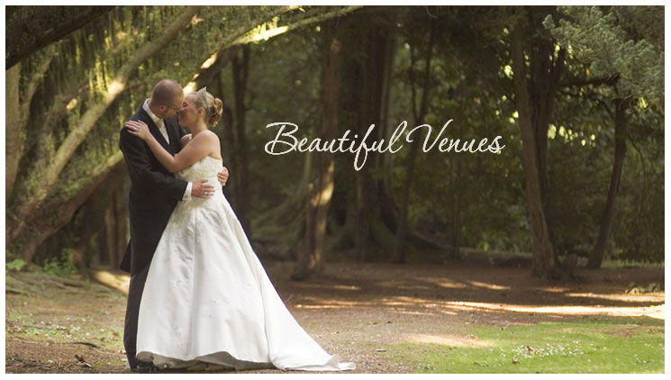 Discover the fine indoor and outdoor venues offered by the Charleston County