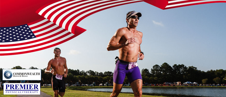 Charleston Sprint Triathlon Series