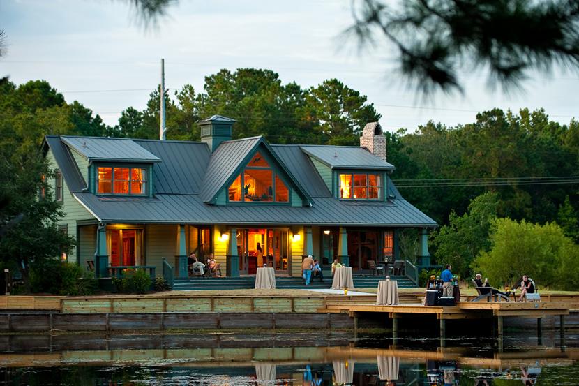 The Lake House at Bulow   Charleston County Parks and ...
