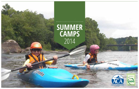 Summer Camps 2014