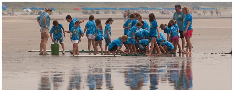 Kiawah Island Summer Camp Jobs